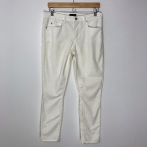 Theory Womens 29 Billy W Courtland Corduroy Pants